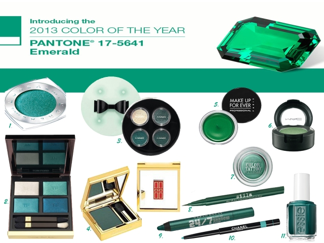 pantone-emerald-make-up-2013