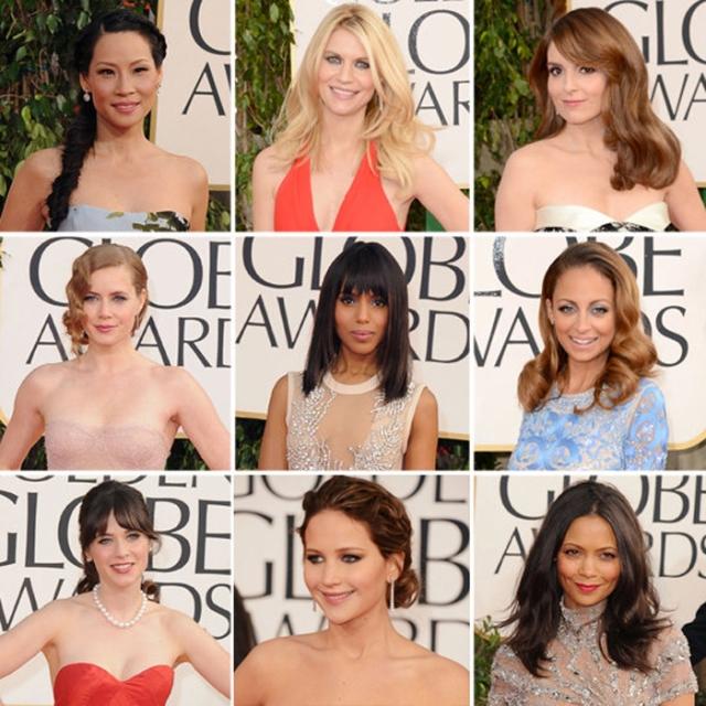 Golden-Globes-2013-maquiagens