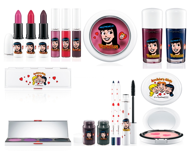 MAC-Veronica-Lodge-Collection