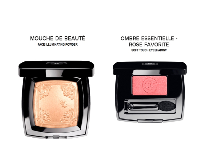 Maquillage-Croisiere-de-Chanel-mouche-de-beaute-rose-favorite