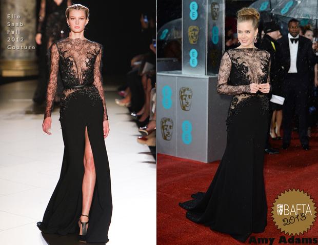 Amy-Adams-in-Elie-Saab-Coutore-2013-BAFTA-Awards