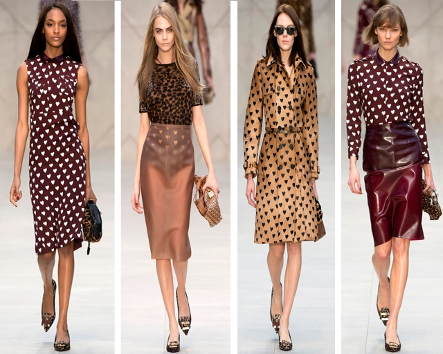 London-Fashion-Week-Burberry-Prorsum-Outono-Inverno-2013-Hearts