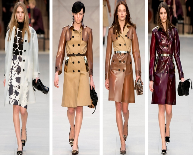 London-Fashion-Week-Burberry-Prorsum-Outono-Inverno-2013-Rubber