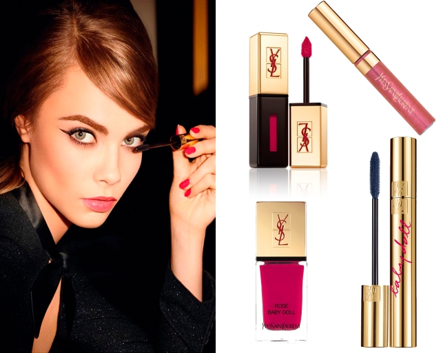 cara-delevingne-baby-doll-yves-saint-laurent-produtos