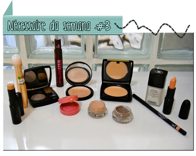 necessaire-3-chanel-le-blanc-joues-contraste-powder-notorious-le-crayon-kohl-clair-mac-paint-pot-painterly-batom-tropical-mist-cle-de-peau-maybelline-color-tattoo-permanent-taupe-bourjois-blush-jemma-kidd-dewy-glow-