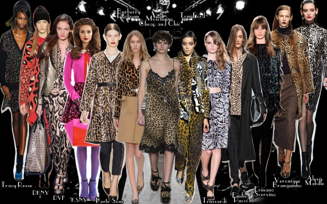 tendencia-outono-inverno-animal-print-leopardo-fashion-week-2013