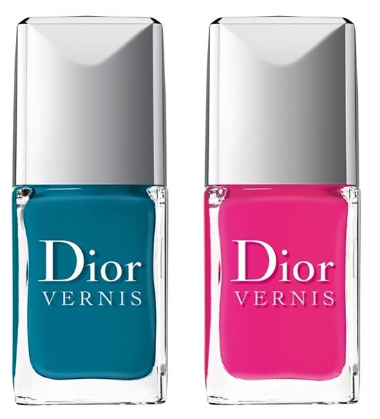 Dior Dior Vernis Duo: Bahia