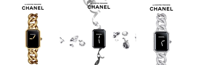 relogio-chanel-Premiere-watch