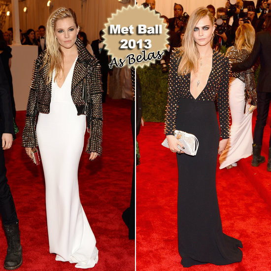 Baile-Gala-Met-2013-PUNK-Chaos-Couture-melhores-Sienna-Miller-Cara-Delevingne