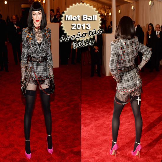 Baile-Gala-Met-2013-PUNK-Chaos-Couture-piores-Madonna