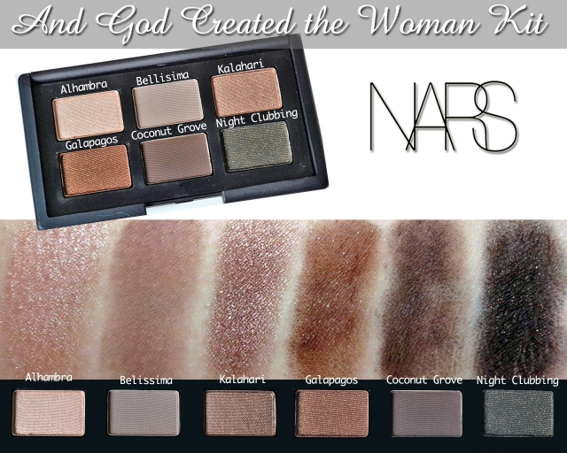 resenha-NARS-And-God-Created-The-Woman-Kit-swatch