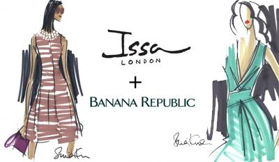 issa-london-banana-republica-parceria-colecao