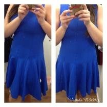 issa-para-cea-no-provador-vestido-azul copy