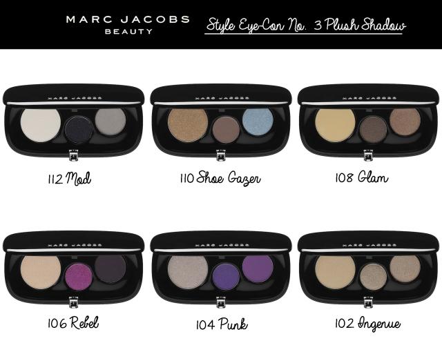 Style Eye-Con No. 3 Plush Shadow ($42.00)