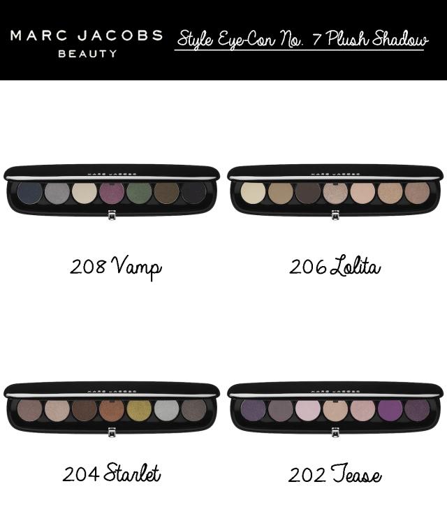 Style Eye-Con No. 7 Plush Shadow (US$59,00)