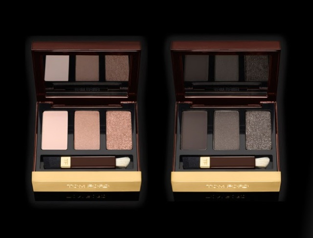 TOM FORD OMBRÉ EYE COLOR in In the Pink and She Wolf ($60 USD each)