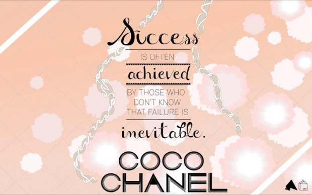 chanel-quotes-success-is-often-achieved-by-those-who-dont-know-that-failure-is-inevitable