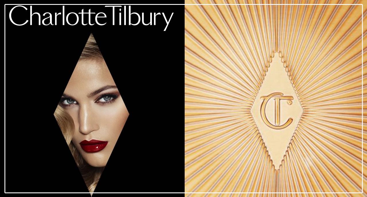 1da36209a The secret's out: conheça a linha de maquiagem de Charlotte Tilbury ...