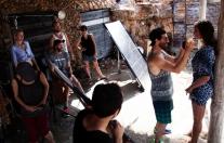 making_of-parceria-cea-roberto_cavalli-2