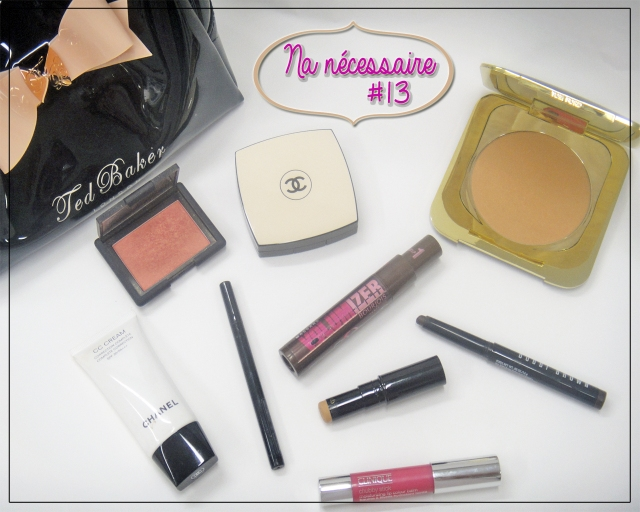 necessaire-Chanel-CC-Cream-Les-Beiges-Tom-Ford-Beauty-Bronzing-Powder-Gold-Dust-Nars-Orgasm-Bobbi-Brown-Long-Wear-Cream-Shadow-Stick-Bark-Clinique-Chubby-Stick-Lip-Balm