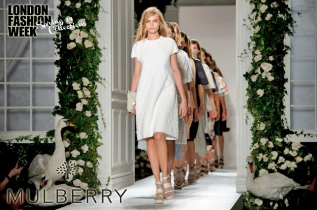 Mulberry-LFW-Primavera-2014