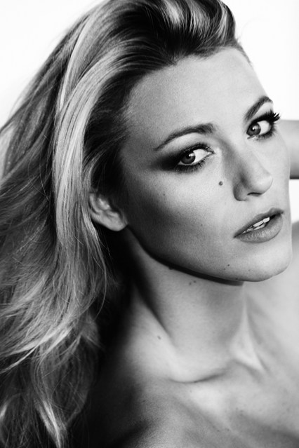 Blake-Lively-embaixadora-LOreal-Paris