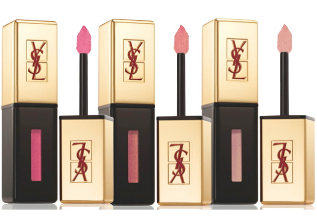 Rebel Nudes Glossy Stain – $34.00 #104 Fuchsia Tomboy #109 Fuchsia Fugitive #11o Reckless Pink