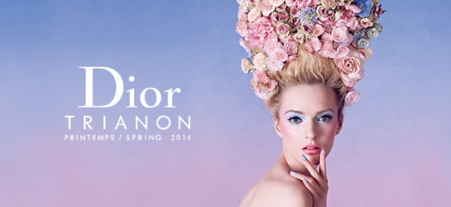 Dior-Trianon-Collection-Spring-2014-Banner