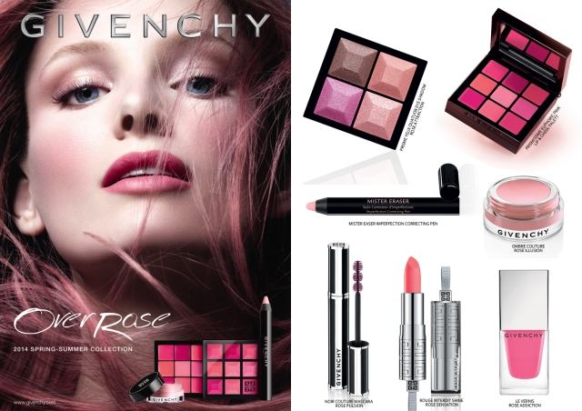 GIVENCHY-OVER-ROSE COLLECTION-Spring-2014-produtos