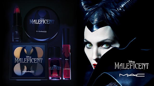 MAC-Maleficent-Collection-Promo