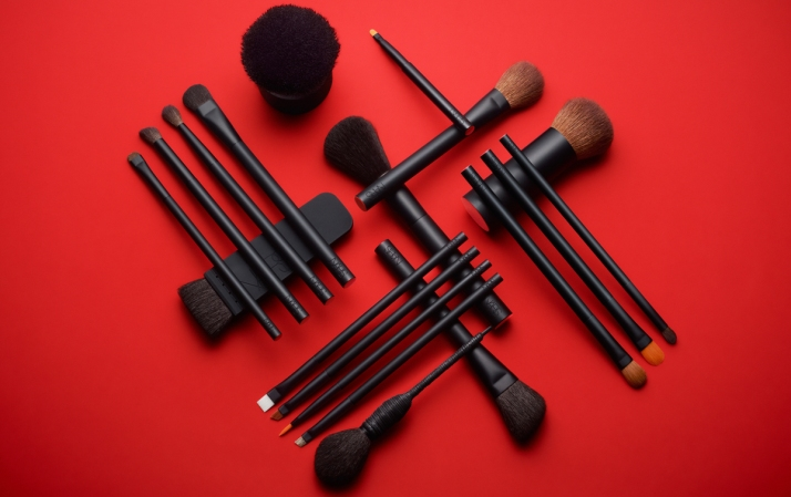 A Artistry Brushes Collection da NARS