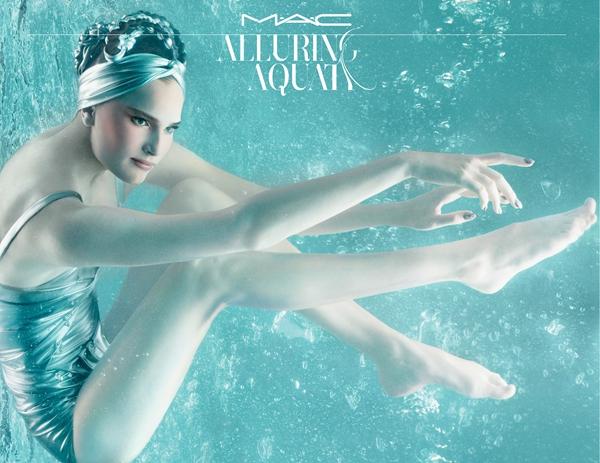 MAC-Alluring-Aquatic-Collection-summer-2014-promo