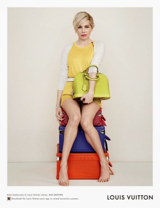 michelle-williams-louis-vuitton-campanha-Spring-2014-1
