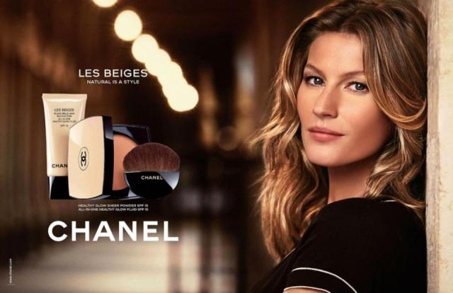 chanel-les-beiges-summer-2014-Gisele-Bundchen-banner