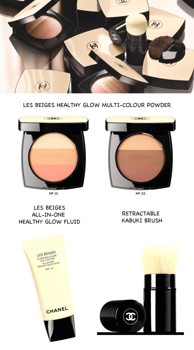 chanel-les-beiges-collection-summer-2014-produtos