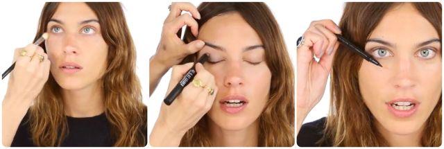 How_To_Get_Alexa_Chung_Makeup