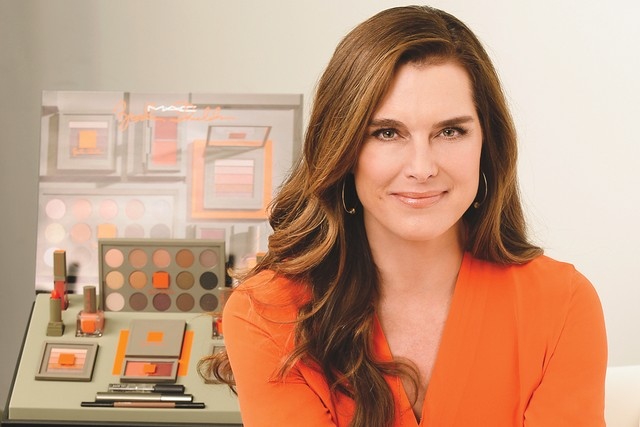 brooke-shields-assina-colecao-icon-mac