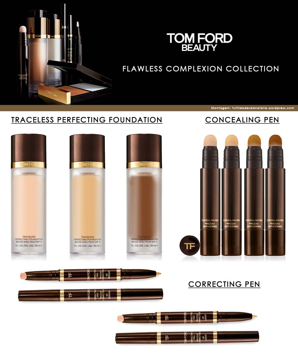 Tom Ford Beauty Futilidades Da Natalia