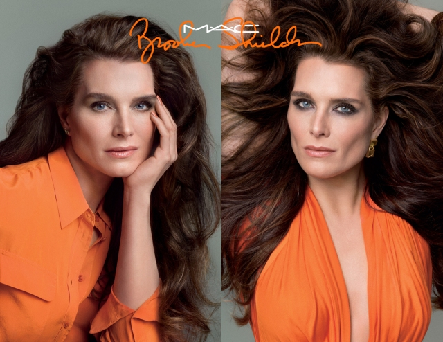 MAC-Brooke-Shields-Collection-Fall-2014-promo
