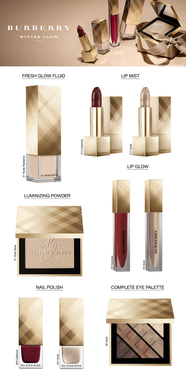 Burberry-Winter-Glow-Collection-Holiday-2014-produtos