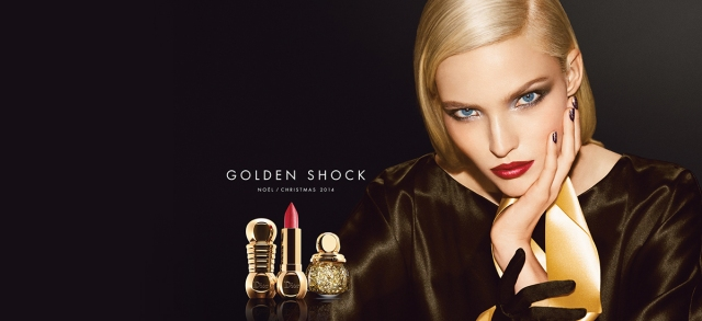 Dior-Golden-Shock-Collection-Holiday-2014-promo